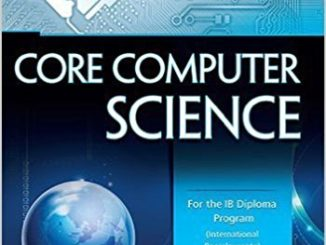 IB Computer Science textbook